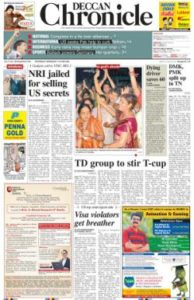 deccan chronicle epaper today