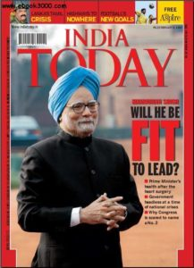 India Today News Paper