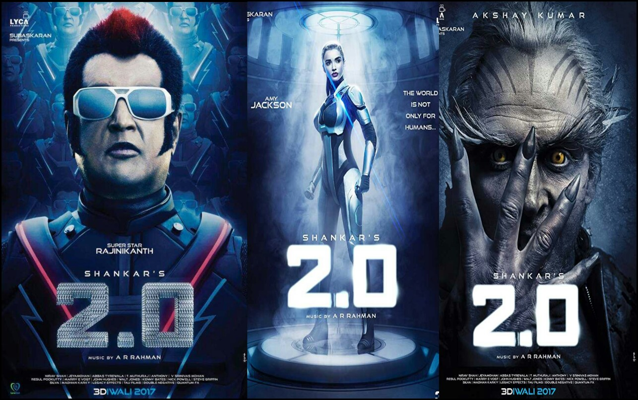 Robo 2.0 First Look