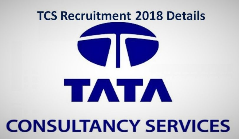 TCS Recruitment 2018 TCS Careers Job Openings For Freshers