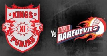 IPL Match Today Highlights Kings XI Punjab vs Delhi Daredevils